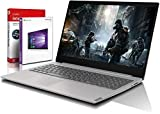 Lenovo (15,6 Zoll HD+) Notebook (AMD [Ryzen-Core] 3020e 2x2.6 GHz, 16 GB DDR4, 512 GB SSD, Radeon RX, HDMI, Webcam, Bluetooth, USB 3.0, WLAN, Windows 10 Prof. 64 Bit, MS Office 2010 Starter) #6664
